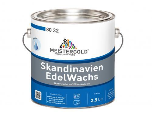 Skandinavien EdelWachs
